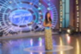 Jules Aurora American Idol