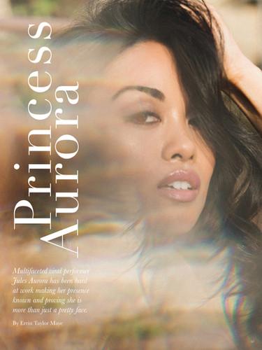 Jules Aurora - Bode Magazine