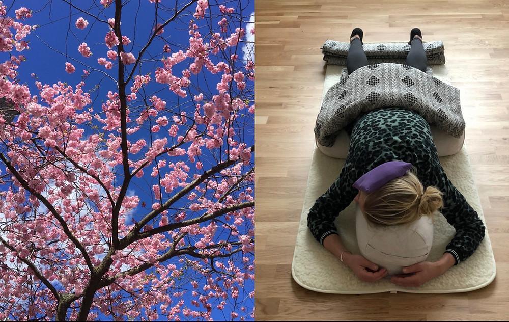 yoga weekend goteborg