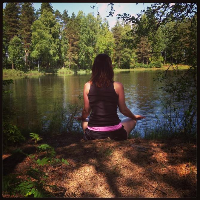 Nyhet! Meditationskurs