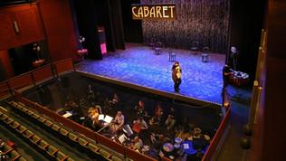 Le cabaret en France : histoire, réservations