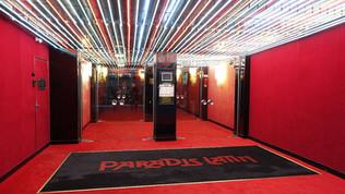 Dossier Cabaret : Le Paradis Latin (contact, histoire)
