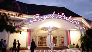 Dossier Cabaret : Le Royal Palace en Alsace (contacts, réservations)