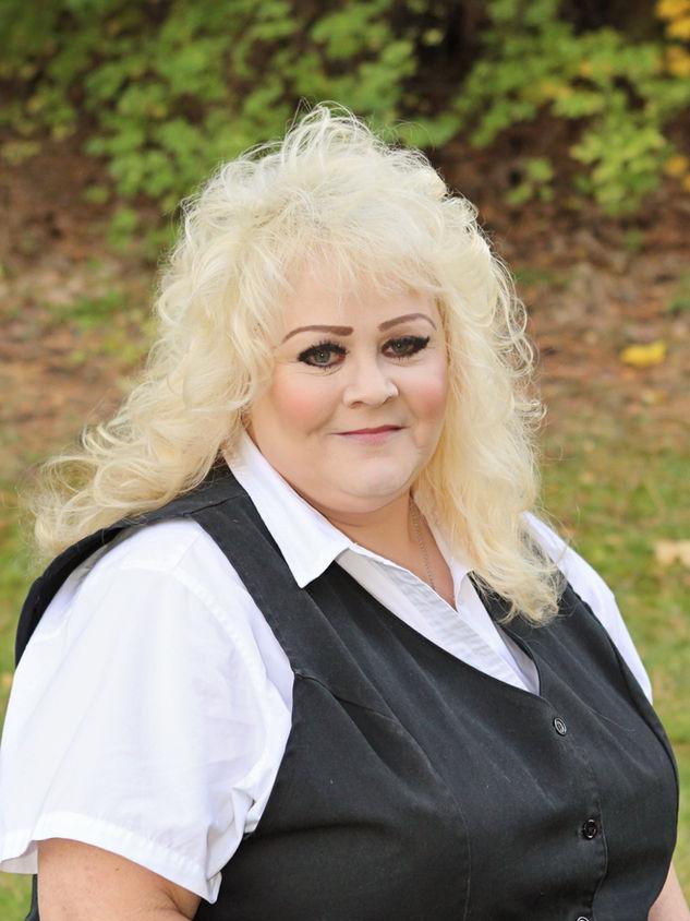 Jane Hoy