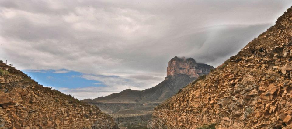 Guadalupe Mountain Highest in Texas