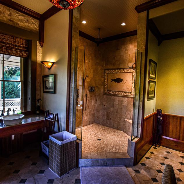 Livingstome Bathroom