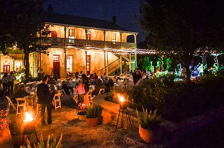 Texas Hill Country Wedding Venue