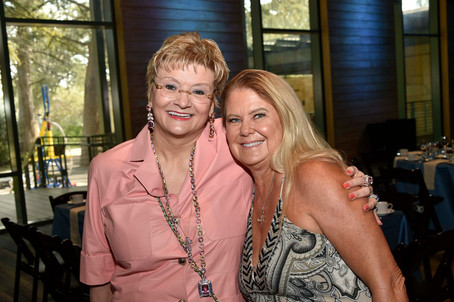 Photos from our Will's Wells Fundraiser at The Witte Museum
