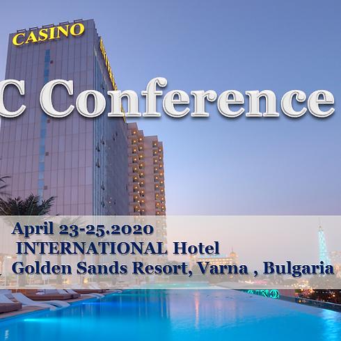 V V C Conference 2020