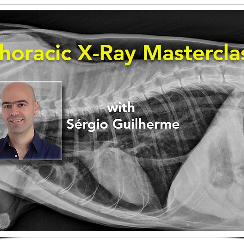 V V C X-Ray Masterclass