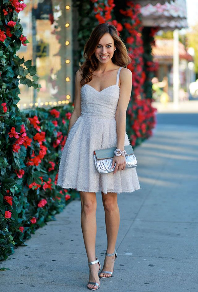 What To Wear On A First Date | Main Chic | Fashion Magazine | United Kingdom