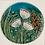 Thumbnail: 'Flora' Tile Frame - Medium