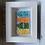 Thumbnail: Mini 'Whitehead by the Sea' frame