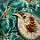 Thumbnail: 'Wren' Tile Frame - Medium