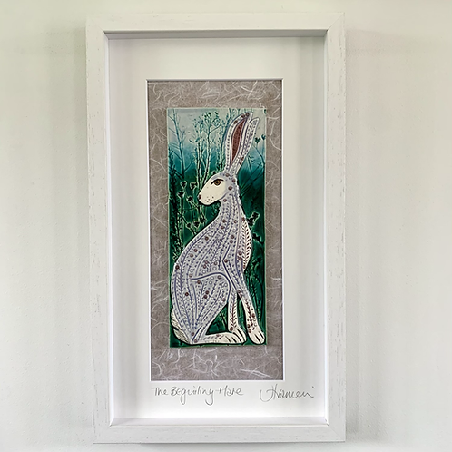 'The Beguiling Hare'