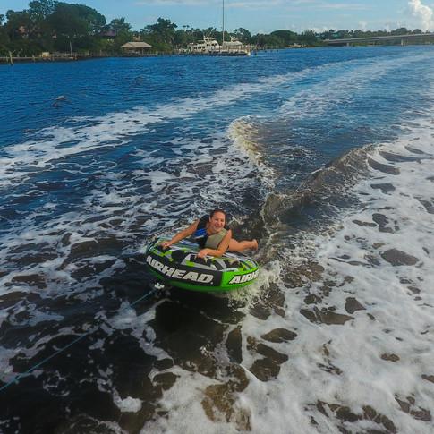 Tubing Stuart, FL