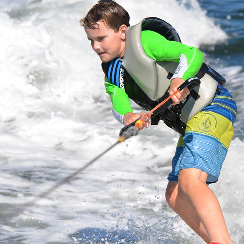 Wakeboard Lessons in Stuart, FL