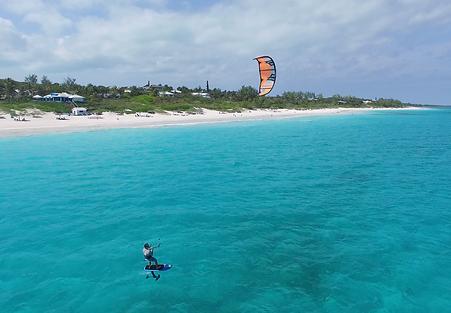 Lear to foilboard in Florida. Hydrofoil lessons in Stuart FL.