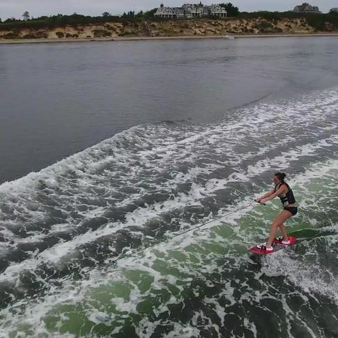 Wakeboarding in Stuart, FL
