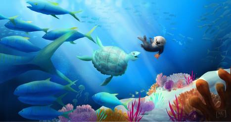 seaFriends