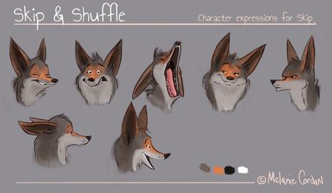 Skip Expression Sheet