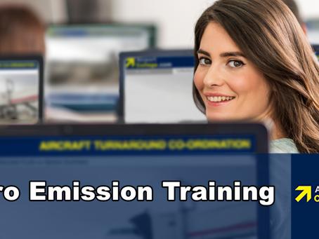 AirportCollege kicks off the Zero Emission Training (ZET) initiative