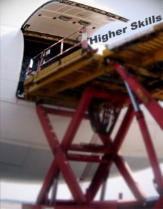 Air cargo industry must educate next generation of managers