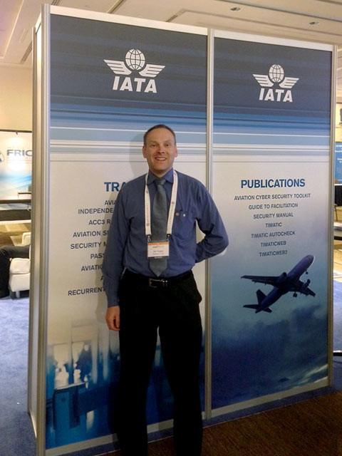 IATA AVSEC World 2014