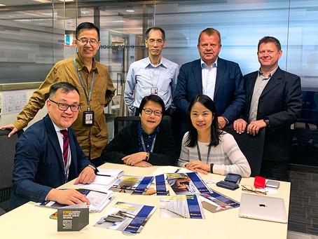 News from Hong Kong and Thailand
