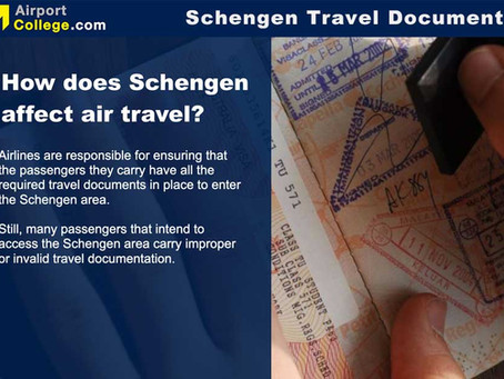 Schengen Travel Documents eLearning course now available