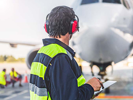 Let us help you maintain mandatory ground handling competences
