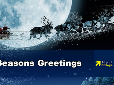 Happy Holidays and New Year 2020!