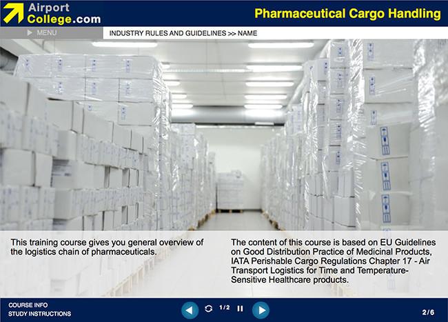 pharma_cargo_screenshot