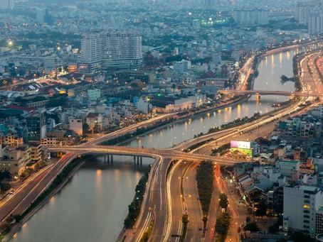 Welcome to meet us next week in Vietnam!
