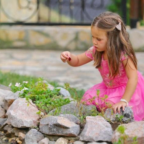 Backyard Activities To Teach Kids About The Environment