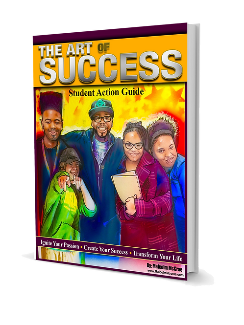 The Art Of Success For Students