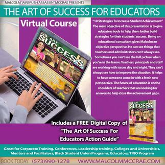 Virtual Course for Educators