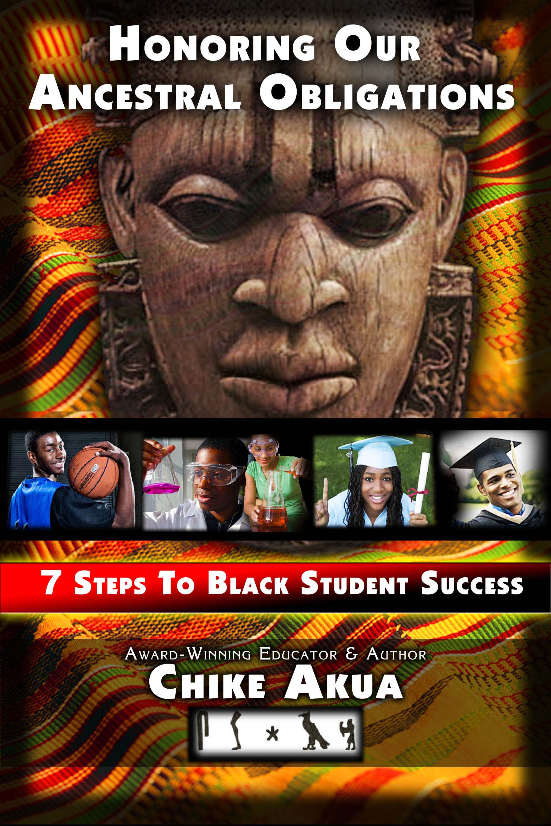 Chike Akua Boook cover front