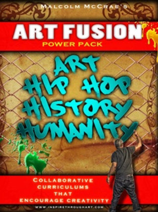 Art Fusion Power Pack