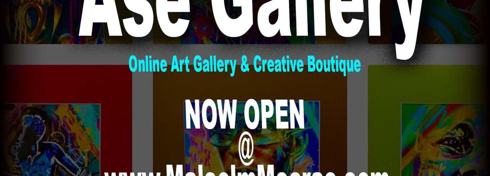 Ase gallery open.jpg