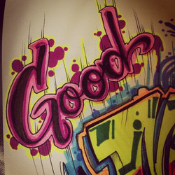Instagram - Good!! #art #malcolmmccrae #artlife #ink #drawing #sketching #artist