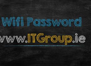 Wifi in Education