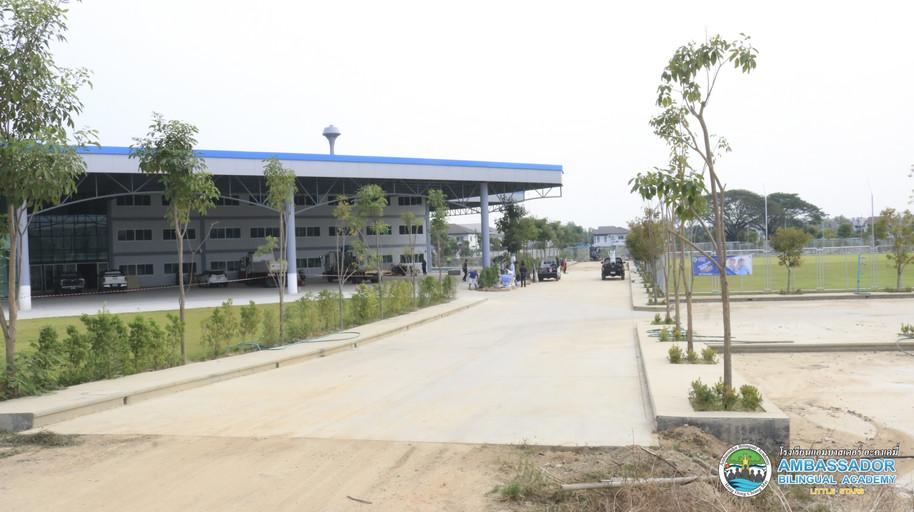 Bilingual School Chiang Mai