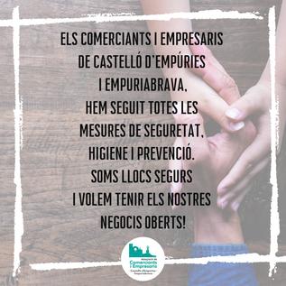 els comerciants u empresaris de Castelló