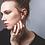 Thumbnail: boucles d'oreilles LINES