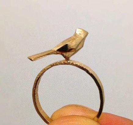 Poly bird
