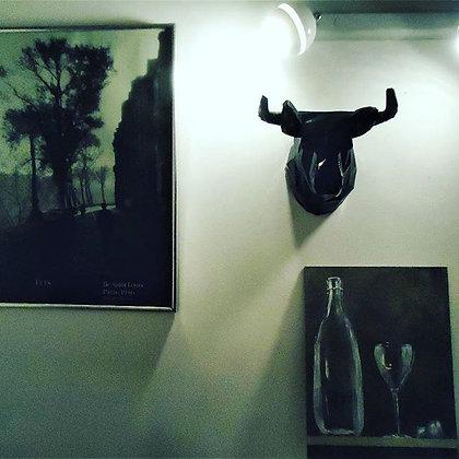 Tonio - Le Taureau
