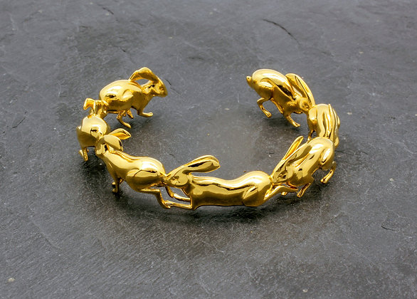 Bracelet Lapin