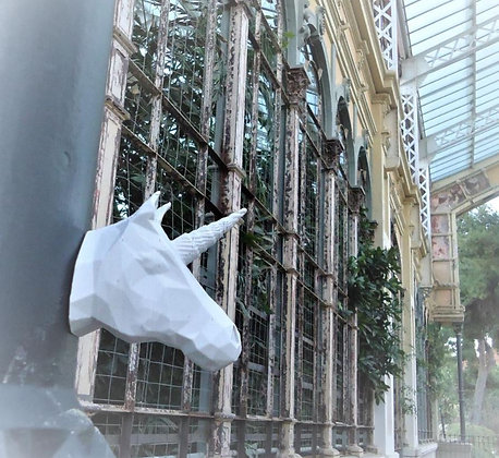 Ulysse - La Licorne