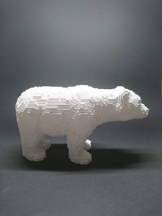 Ours Voxel